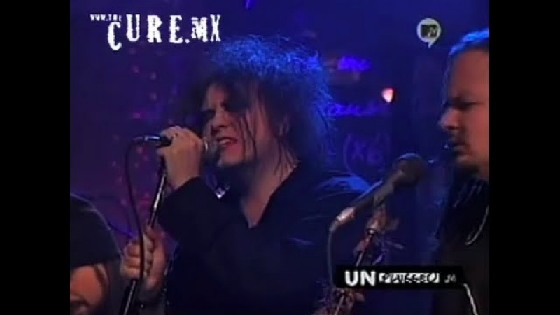 Korn MTV Unplugged feat. The Cure - Make Me Bad / Inbetween Days