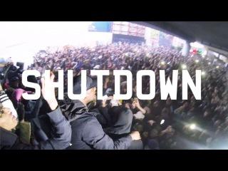 SKEPTA SHUTDOWN PARTY. LONDON 30/04/2015