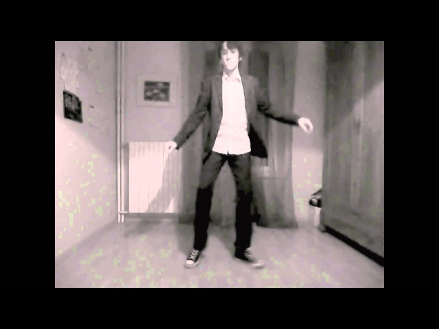 WhyNot - Parov Stelar : All Night