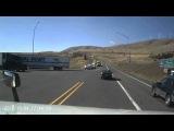 Big Rig Crash US 97 & WA 14