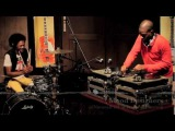 NaturalPhil &amp DJ Michael McPherson (DrummerDJ Collaboration) of Sam Spence's The Equalizer
