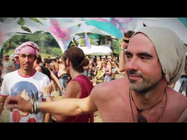 OZORA Festival 2011 Official Video