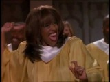 Jennifer Holliday in Ally McBeal