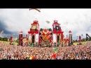 Defqon.1 Weekend Festival 2014 | POWER HOUR