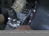 Citroen 2CV Sahara - ENG