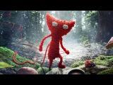 ЭКСКЛЮЗИВ с Gamescom 2015: Unravel (Превью)