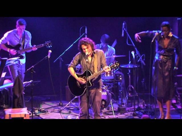 Bella Ciao Armando Quattrone and the Ballarò Band Live for Rastafairys