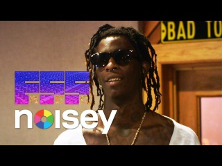 Noisey Atlanta - Rich Gang: Sometimes You Win, Sometimes You Lose - Episode 8 русская озвучка от ESS