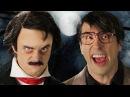 Stephen King vs Edgar Allan Poe Epic Rap Battles Of History