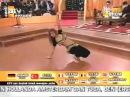 Didem Kinali Belly dance Black