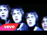 Oasis - Live Forever (Official Video - US Version)
