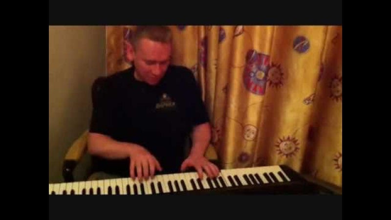 Репетиция группы «Король и Шут» (Иркутск, 07.11.2010)