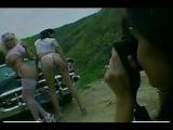 Car Wash Hot Girls Dancing - girls cars