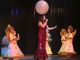 Во Дворце культуры «Балашиха» прошла концертная программа «Крещенские гуляния».