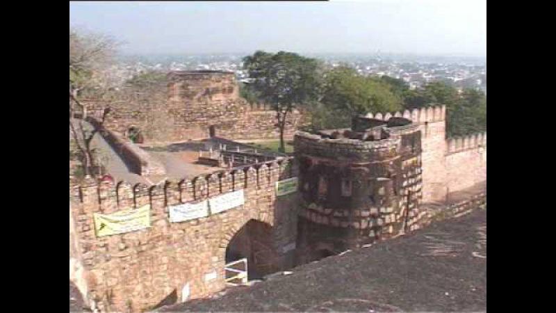 7 Wonders of India: Rani Mahal