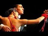 Красивое Аргентинское танго.•*¨✿ Театр Танца ¸.•*¨Севастополь