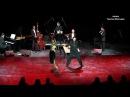 "Tango. Mariano Mores Tanguera . Anna Gudyno and Kirill Parshakov with ""Solo Tango Orquesta"". Танго."