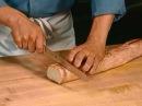 Мастер класс по кухонным ножам Часть 8 Нож для хлеба