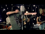 Foxy Shazam - Oh Lord ( Live Acoustic Music Video )