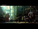 Премия оскар 2014, короткометражный мультик