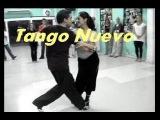 TangoViPedia 51 Tango Nuevo Lessons Collection