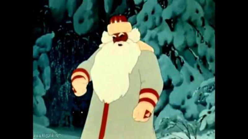 Шоу-группа Улыбка «Российский Дед Мороз» » Freewka.com - Смотреть онлайн в хорощем качестве