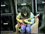 Jason Becker &amp Marty Friedman jam
