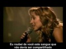 Lara Fabian - Je T'aime (legenda traduzida)