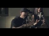 Sia - Elastic Heart (Cover) by KRNFX x Daniela Andrade