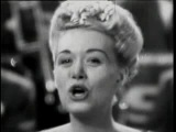 ADORABLE June Christy sings It's Been A Long Time (big band)