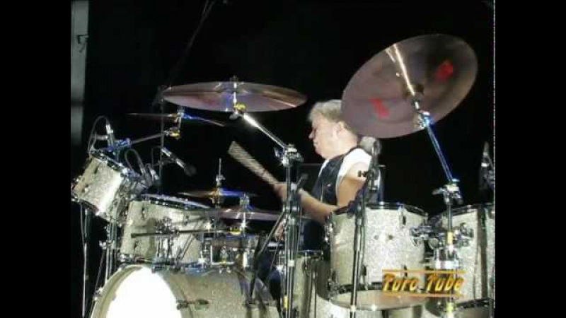 Ian Paice with Odessa - Rock'n'roll (Led Zeppelin)