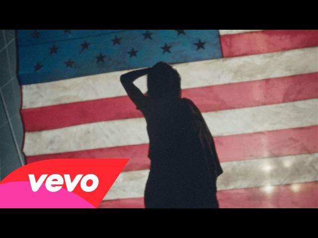 Rihanna - American Oxygen