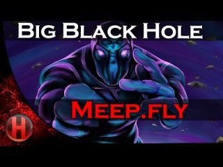 Big Black Hole by Meepwn'd vs. Virtus.Pro Dota 2 D2CL Season 5
