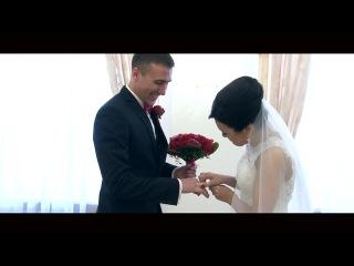 Евгений и Юлия - самые счастливые!