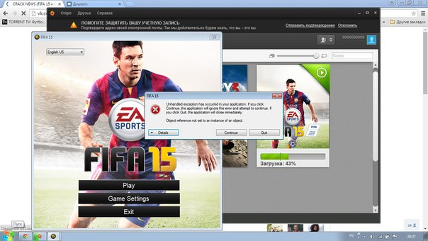 Fussball Manager 14 - Download - fifa-manager