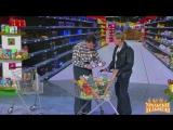 Одноклассники - Елочка, беги! - часть 1 - Уральские пельмени 2014