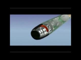 Одна из версий о гибели новейшей атомной подводной лодки «Курск»