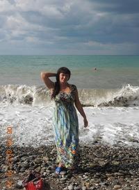 Савкина Татьяна