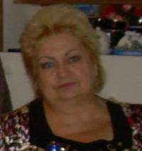 Дьякова Ольга