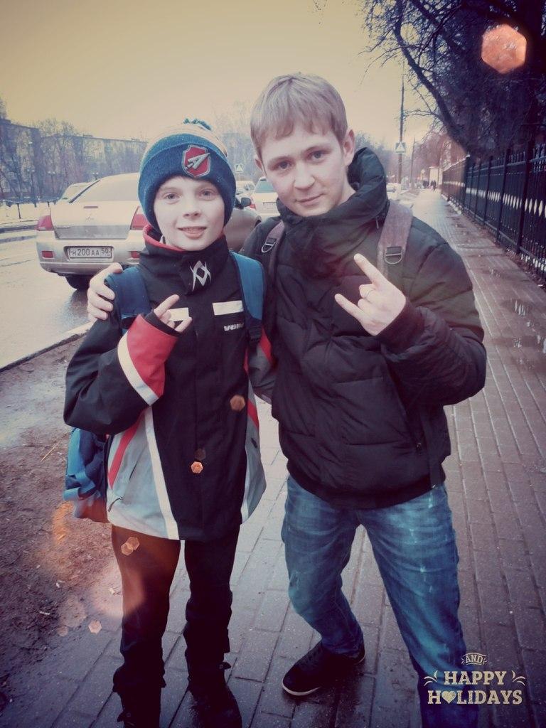 Danil Bagrov, Heiligenblut - photo №12