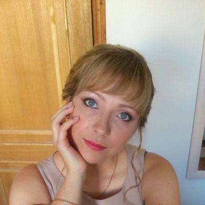 Катя Шувалова
