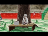[WTA] Hoozuki no Reitetsu | Хладнокровный Ходзуки - 8 серия [Metacarmex & Silv]