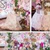 SJ Decor - аренда текстиля и декора