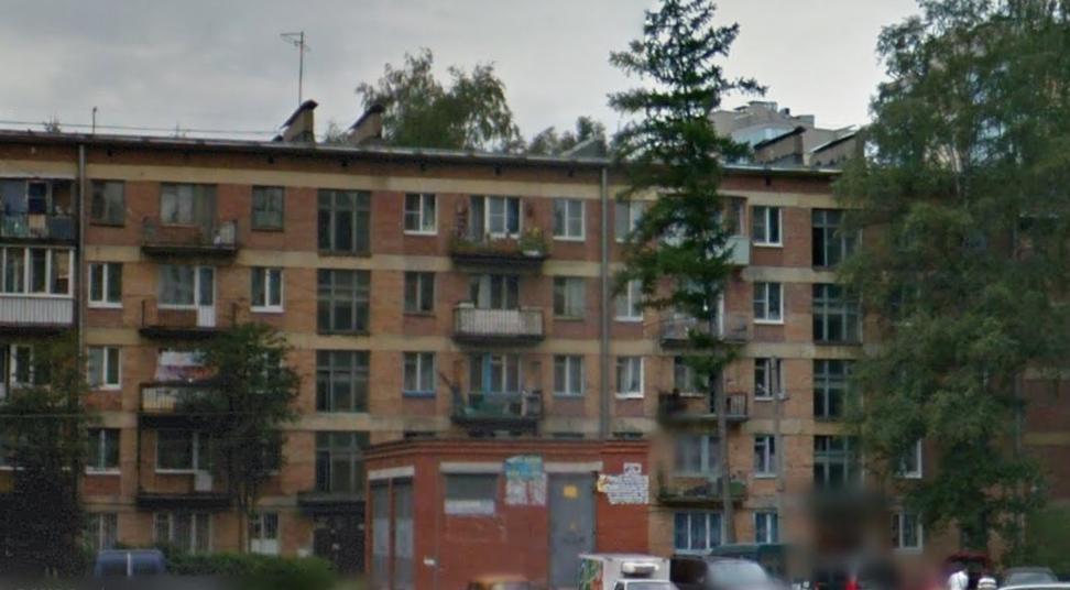 Продается 1 ком.квартира в Приморском районе FxvpG2tE2Bk