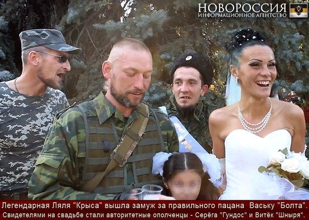В Харцызске боевики похитили у милиции 28 автомобилей - Цензор.НЕТ 868