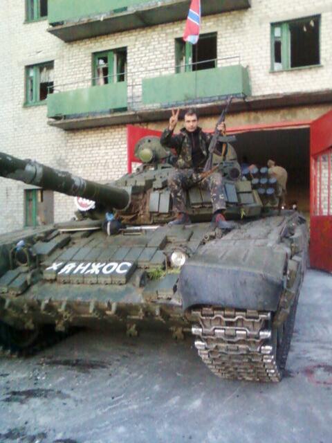 """Шахту """"Північна"""" в окупованій Макіївці ліквідують, частину працівників звільняють, - Казанський - Цензор.НЕТ 6390"""