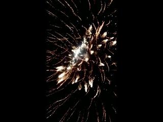 Факельное - салют 08.05.2015