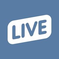 Паблик LIVE статистика ВКонтакте