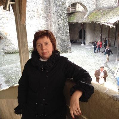 Татьяна Доброскокина
