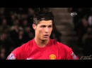 Cristiano Ronaldo Hall of Fame ft. Manchester United
